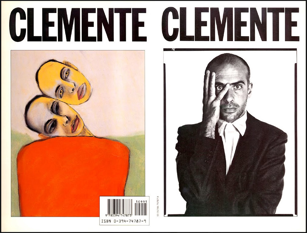 Artist_Clemente_Cover